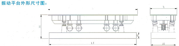 振动机械控制电路图